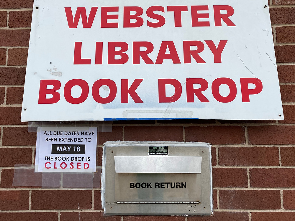 library-book-drop