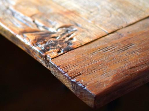 Supervisor's Corner: The Facts on Webster Furniture Strippers - 600 Ridge Road