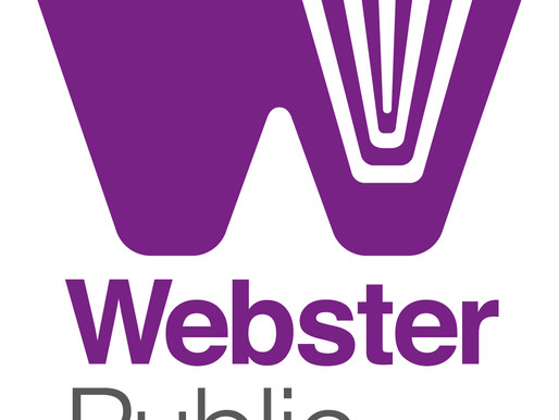 April Online Adult Programs offered by Webster Public Library