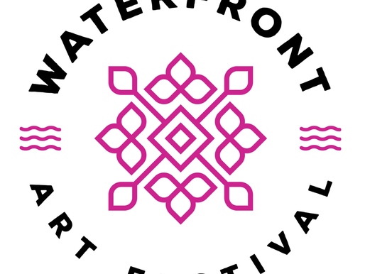 Will there be a Waterfront Art Festival this year?