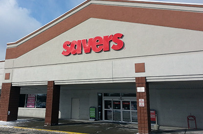 Webster police arrest man connected to car theft at Savers