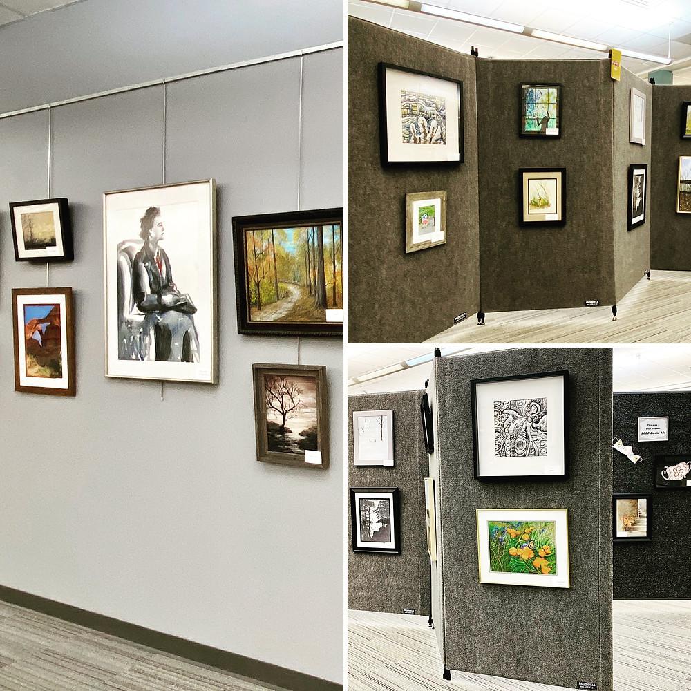 webster-art-club-spring-art-show