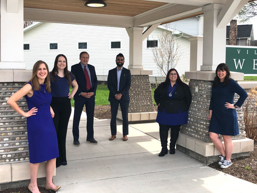 Webster Democrats announce more general election candidates