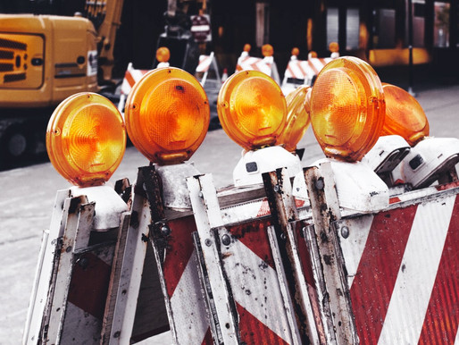 Upcoming Webster roadway projects to prepare for