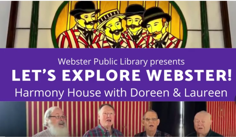 webster-public-library-visits-harmony-house