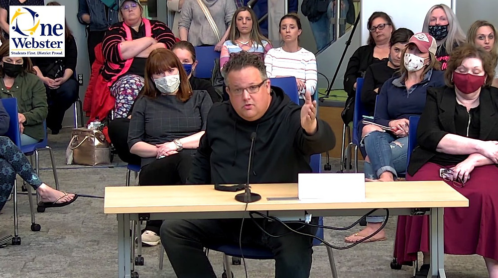 webster-board-of-education-meeting-gets-heated