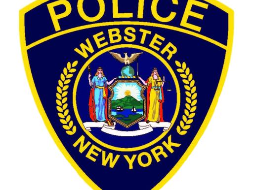 Webster PD arrests man for October burglary