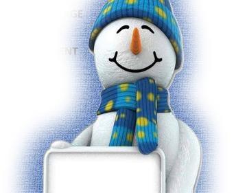 Webster BID hosts Christmas Snowman Scavenger Hunt