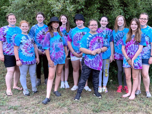 Local Girl Scouts hunt for experiences in annual 'QuestFest'