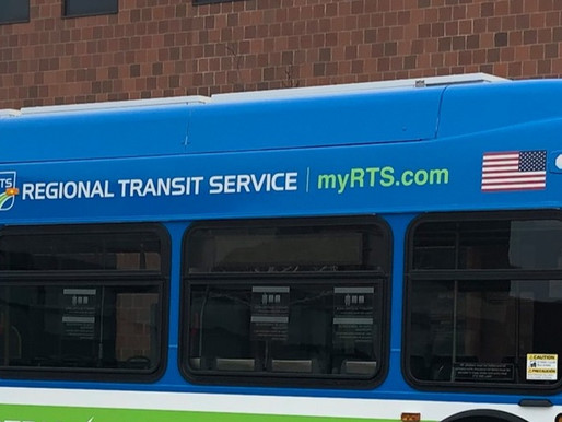 RTS Transit's 'on-demand' service is launching May 17