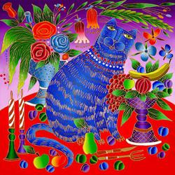 6000-Blue-cat 24x24-web.jpg