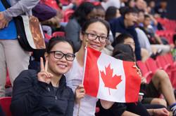 Canada Loves ShuttleTime