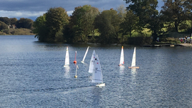 Race Report 11th October 2020
