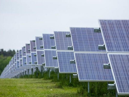 Bids Invited for Development of Solar Park in Manipur