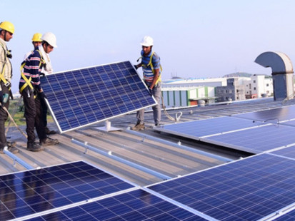 Tender Issued for 40 MW Rooftop Solar Projects in Madhya Pradesh