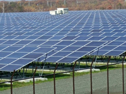 Adani Solar Energy commissions 150 MW solar power project in Kutchh