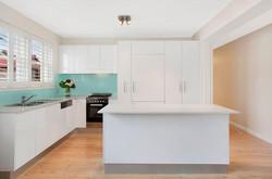 Apartment / Townhouse Kitchen
