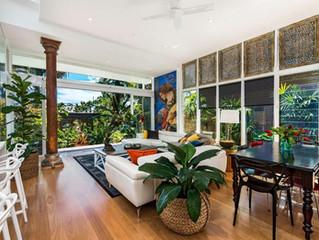 Stunning home renovation!