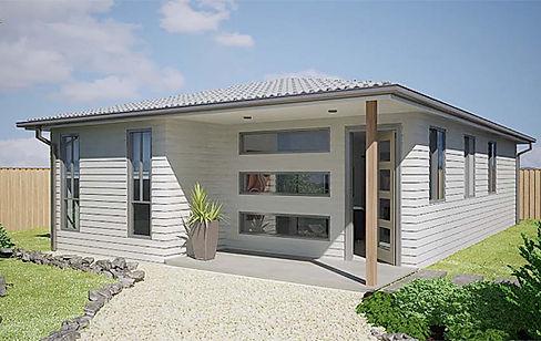 granny flats dual occupancy mini homes