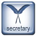It's Official - Secretary