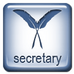 It's Official - Secretary
