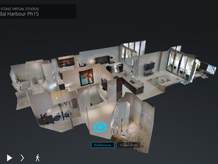 Virtual Reality, A powerful tool in selling Real Estate