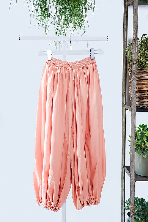 Pale coral Yoga trousers
