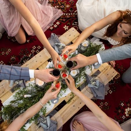 Slow Wedding w Młynie nad Starą Regą
