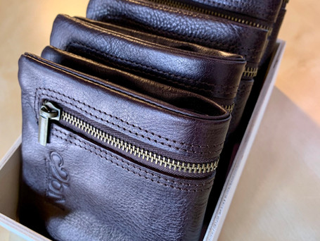 Deep Pocket Wallet