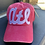 Thumbnail: atl Hat - Atlanta  (Distressed) - Pink