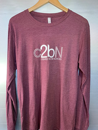 c2bN - Created To Be Noticed