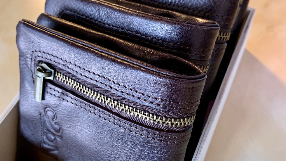 Created To Be Noticed - C2BN Wallet Deep Pocket - Bi-Fold