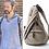 Thumbnail: Created To Be Noticed - C2BN Bag (khaki)