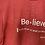 Thumbnail: Believe