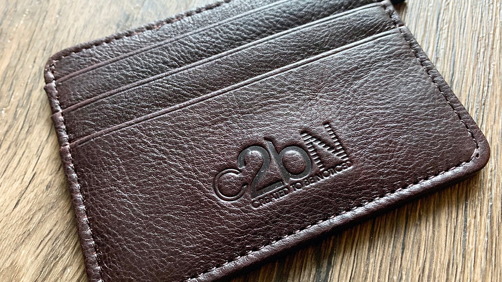 Created To Be Noticed C2BN Wallet - Slim