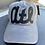 Thumbnail: atl Hat - Atlanta  (Distressed) - Grey