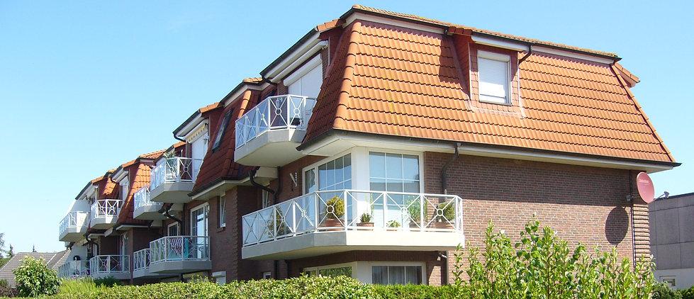 Blankwasserweg - Haus