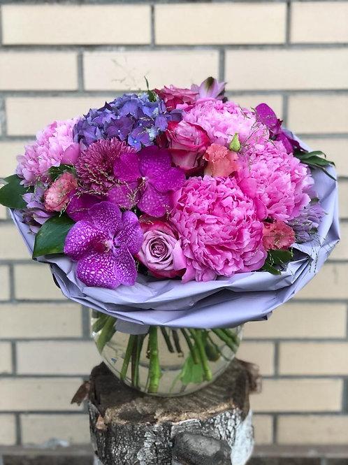 Пионы|Город Цветов|RadaFlowers|Цветы круглосуточно в коммунарке |Цветы в Бунинские Луга|Цветы с доставкой Расторопово