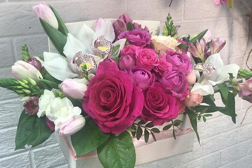 Орхидея|Город Цветов|RadaFlowers|Цветы с доставкой в Фоминское|Цветы в Бунинские Луга|Цветы с доставкой Вяземское