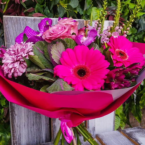 Купить букет Бунинская аллея|Доставка цветов Бунинские луга|Цветы в Бутово|Доставка цветов и подарков Бунинские луга Москва