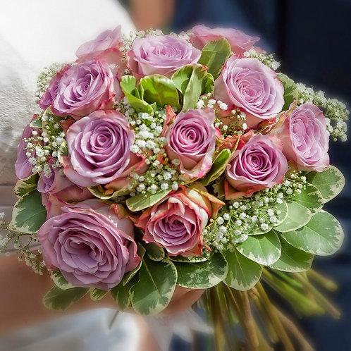 Свадебный букет №97