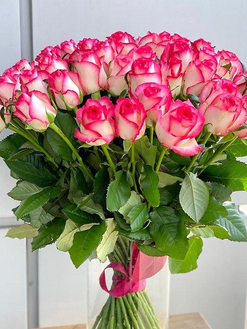 Доставка роз|Город Цветов| Москва и Московская область|Цветы с доставкой Губкино