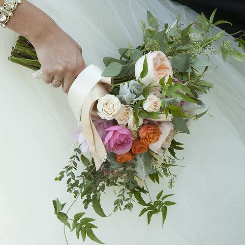 Свадебный букет №99