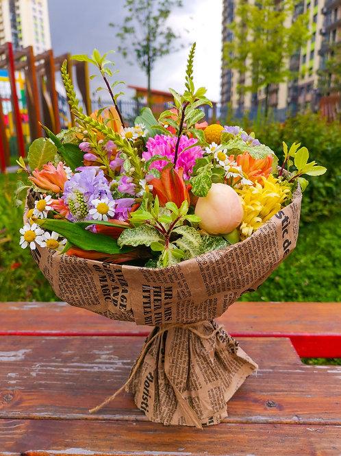 Купить букет Переделкино Доставка цветов Бунинские луга Цветы в Бутово Доставка цветов и подарков Бунинские луга Москва