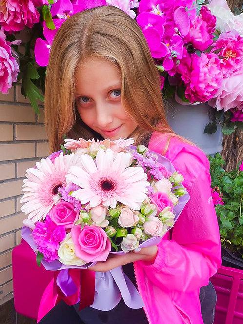 Купить букет Бутово парк|Доставка цветов Бунинские луга|Цветы в Бутово|Доставка цветов и подарков Бунинские луга Москва