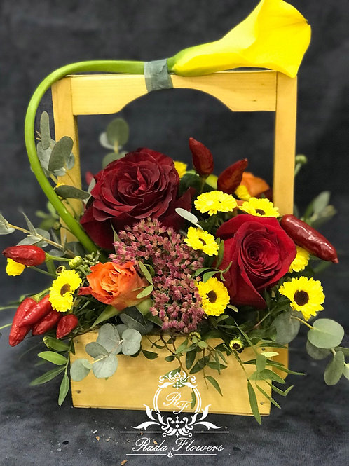 Цветы доставка Город Цветов КП Рассказовка Цветы в Сёмена Гордого