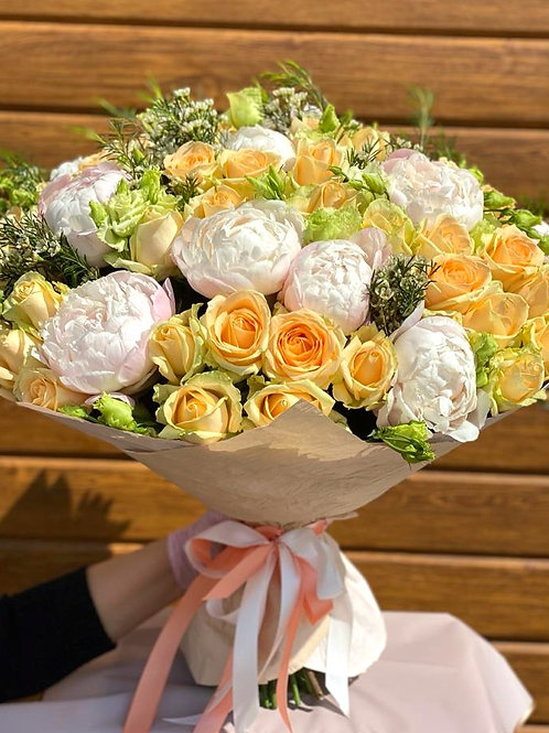 Пионы|Город Цветов|Цветы с доставкой Москва Переделкино|Цветы с доставкой Москва Абабурово
