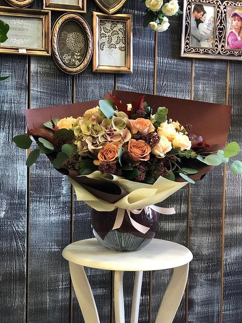 Букет|Щербинка цветы|Город Цветов| Москва и Московская область|Цветы с доставкой Мешково