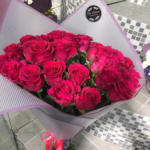 Розы|Город Цветов|RadaFlowers|доставка цветов в Испанскии Квартал|Цветы в Бунинские Луга|Цветы с доставкой Вяземское