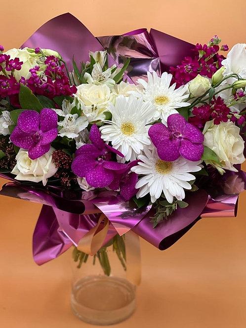 Букет|Город Цветов|RadaFlowers|Цветы с доставкой на Фитарёвская улица|Цветы в Бунинские Луга|Цветы с доставкой Вяземское